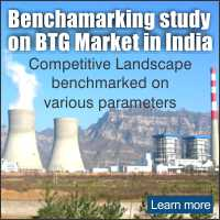 Benchmarking study on BTG Market in India