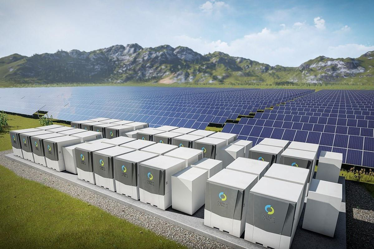 Energy Storage: A Sector India Must Focus on