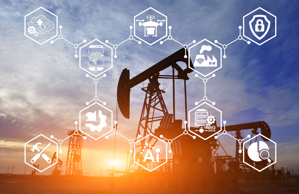 Leveraging Blockchain Technology in Oil & Gas Industry