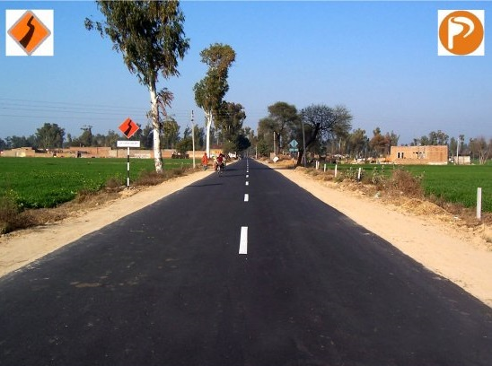 "Development of Rural Road in India Under PMGSY ""A Quick Check"""