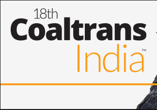 Coaltrans Conference, India- Highlights