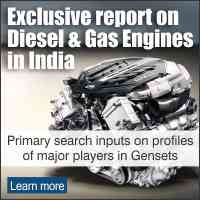 Exclusive Report on Diesel & Gas Engines in India