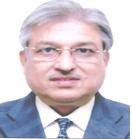 Ashok K Balyan