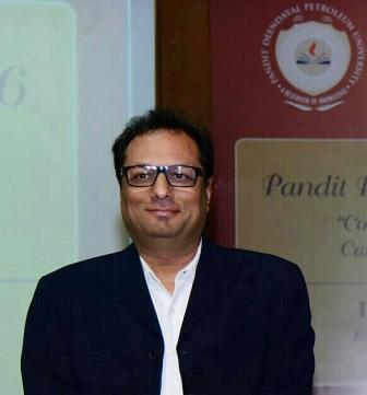 Dr. Pramod Paliwal
