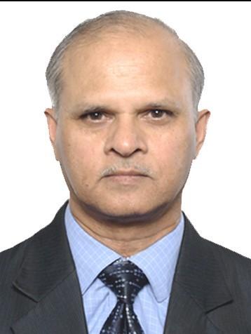 Dr. S.C. Sharma