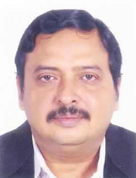 Nilanjan Chakravortty