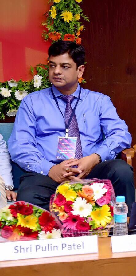 Pulin Patel