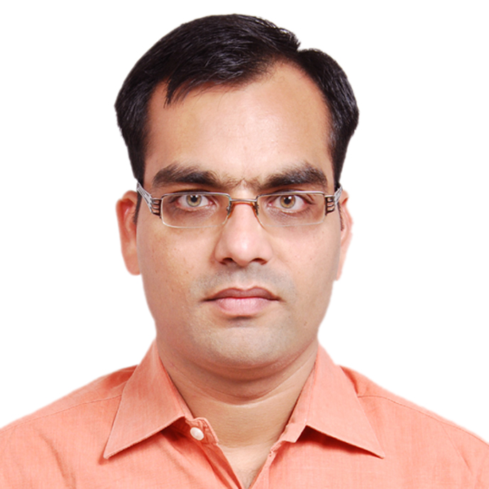 Sandeep Chittora