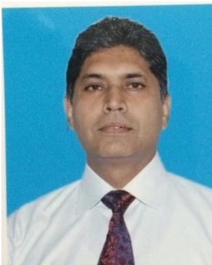 Sanjay Chaudhri