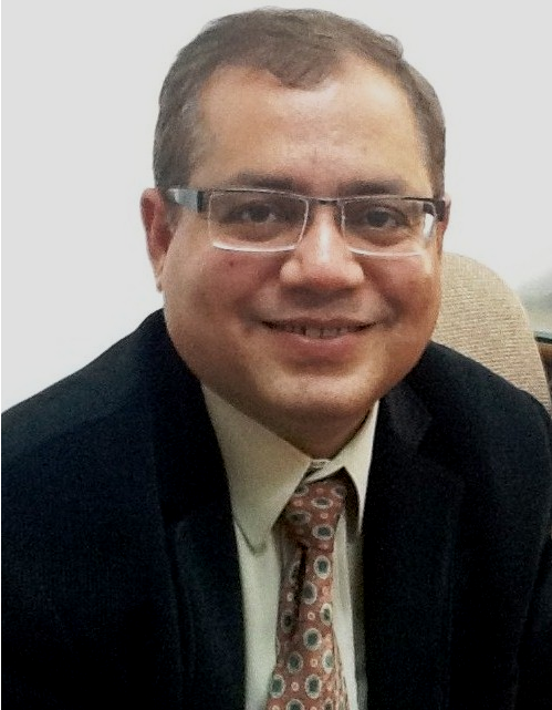 Vijay Duggal