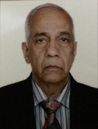 Virendra Singh Verma