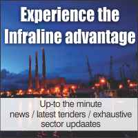 Experience the Infraline Advantage