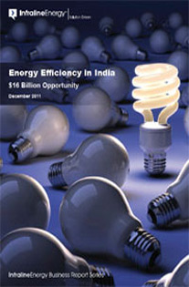 Energy Efficiency in India: A $16 billion opportunity