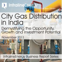 City Gas Distribution in India: Demystifying the Opportunity, Growth and Investment Potential