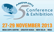 Angva 2013 Conference and Exhibition
