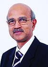 Mr. LK Gupta
