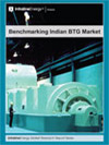 Benchmarking Indian BTG Market