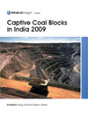 Captive Coal Blocks in India 2009