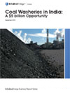Coal Washeries in India: A 5 billion Opportunity