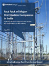 Fact Pack of Major Distribution Companies in India: Exploring Business Opportunities for the Key Stakeholders in the Industry
