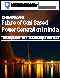 Future of Coal Based Power Generation in India