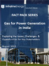 Gas for Power Generation in India: Exploring the Issues, Challenges & Opportunities for Key Stakeholders