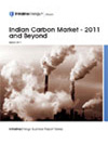 Indian Carbon Market - 2011 and Beyond