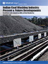 Indian Coal Washing Industry - Present & Future Developments: Key drivers with detailed profiles of Coal Washeries