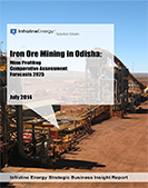 Iron Ore Mining in Odisha: Mine Profiling Comparative Assessment Forecasts 2025