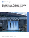 Proposed & Under Construction Hydro Projects in India 2009