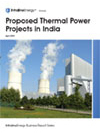 Proposed Thermal Power Projects in India (2009) Volume-I
