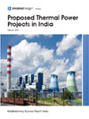 Proposed Thermal Power Projects in India (2010) Volume-II