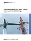 Report on Repowering of Old Wind Farms: Opportunities and Challenges