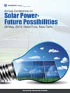 Solar Power-Future Possibilities