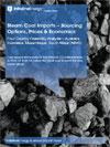 Steam Coal Imports
