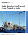 Under Construction Thermal Power Projects in India