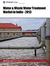 Water Waste Treatment Report