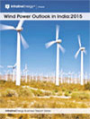 Wind Power Outlook in India: 2015