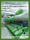 Diesel & Gas Engines Market in India-2011
