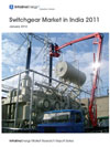 Switchgear Market in India - 2011