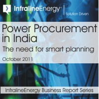 Power Procurement in India: The need for smart planning (October 2011)