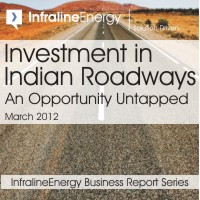 Investment in Indian Roadways: An Opportunity Untapped