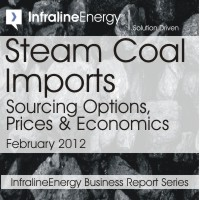 Steam Coal Imports: Sourcing Options, Prices & Economics (February 2012)